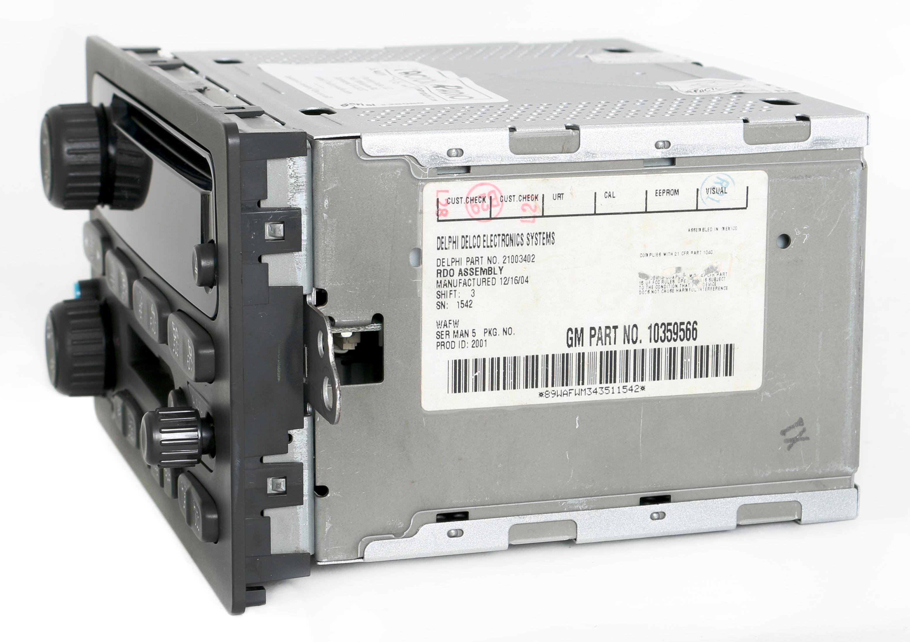 Gemütlich Delphi Radio Schaltplan Ac Bilder - Elektrische Schaltplan ...