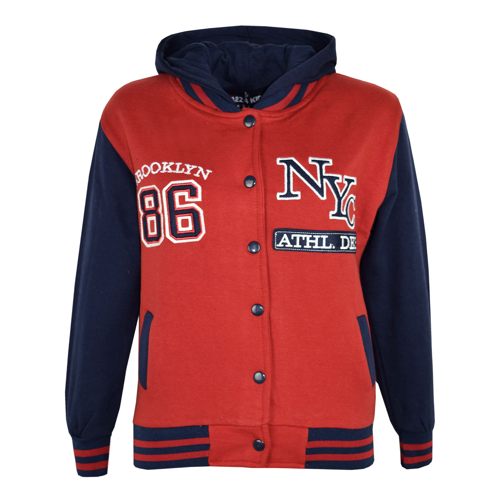 Free shipping BOTH ways on boys athletic jackets coats clothing 1, from our vast selection of styles. Fast delivery, and 24/7/ real-person service with a smile. Click or call