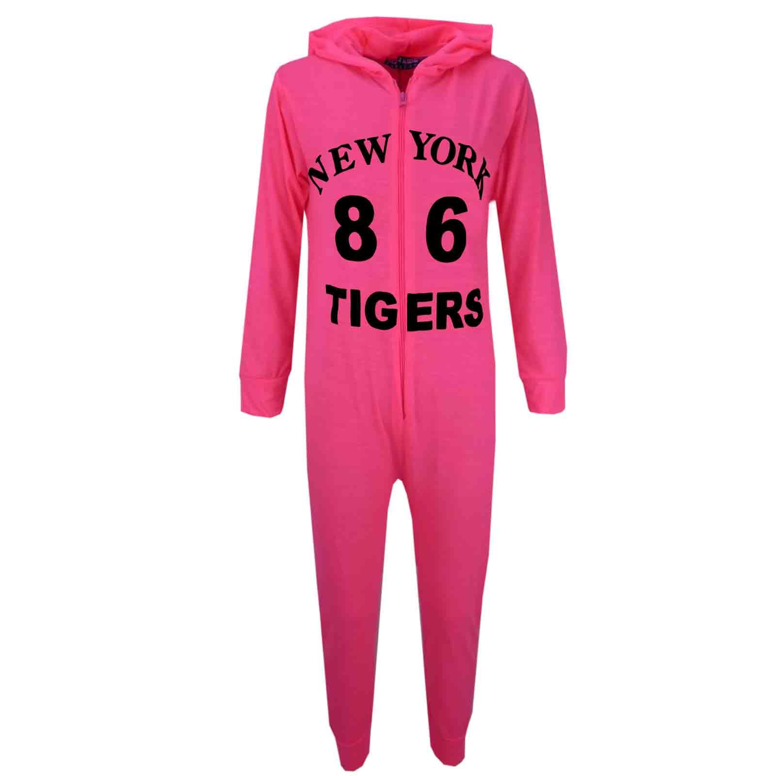 girls boys onesie kids new york 86 tigers onesies all in