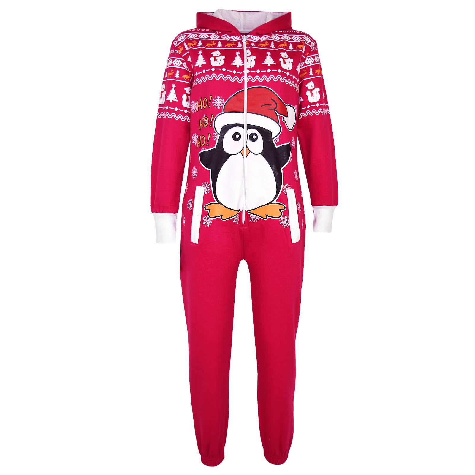 new kids girls boys novelty christmas santa reindeer