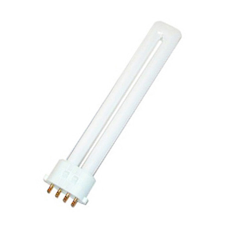 ushio compact fluorescent 13w cf13se  841 dimmable bulb
