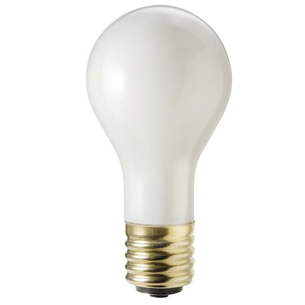Philips 100 200 300w 120v ps25 soft white three way e39d incandescent bulb ebay 3 way light bulbs