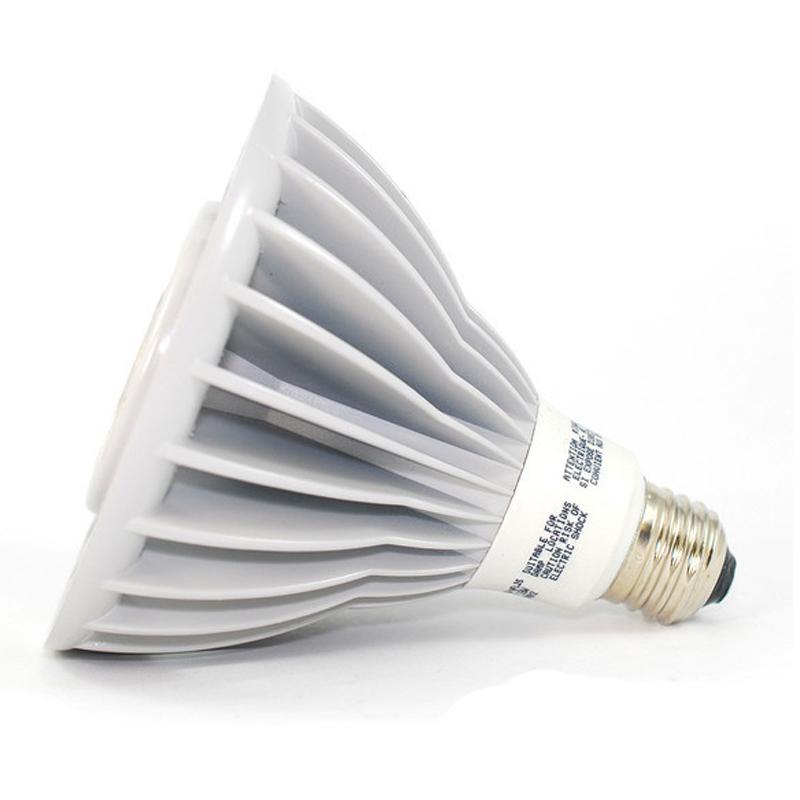 osram sylvania 15w 120v par38 e26 sgho nfl25 led light bulb. Black Bedroom Furniture Sets. Home Design Ideas