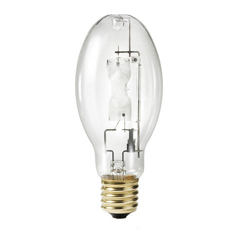 mh400 u bulb 400 watts e39 mogul base metal halide replacement lamp. Black Bedroom Furniture Sets. Home Design Ideas