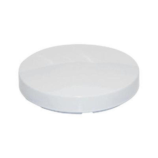 Sunlite 12in White Round Plastic Cover For AM32 Circline