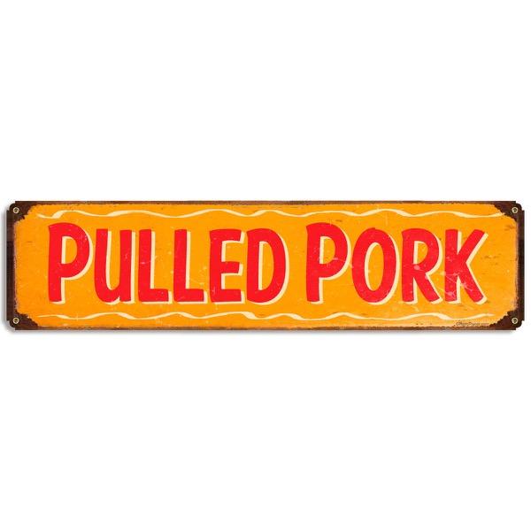 How To Make Pulled Pork In Restaurant Kitchen