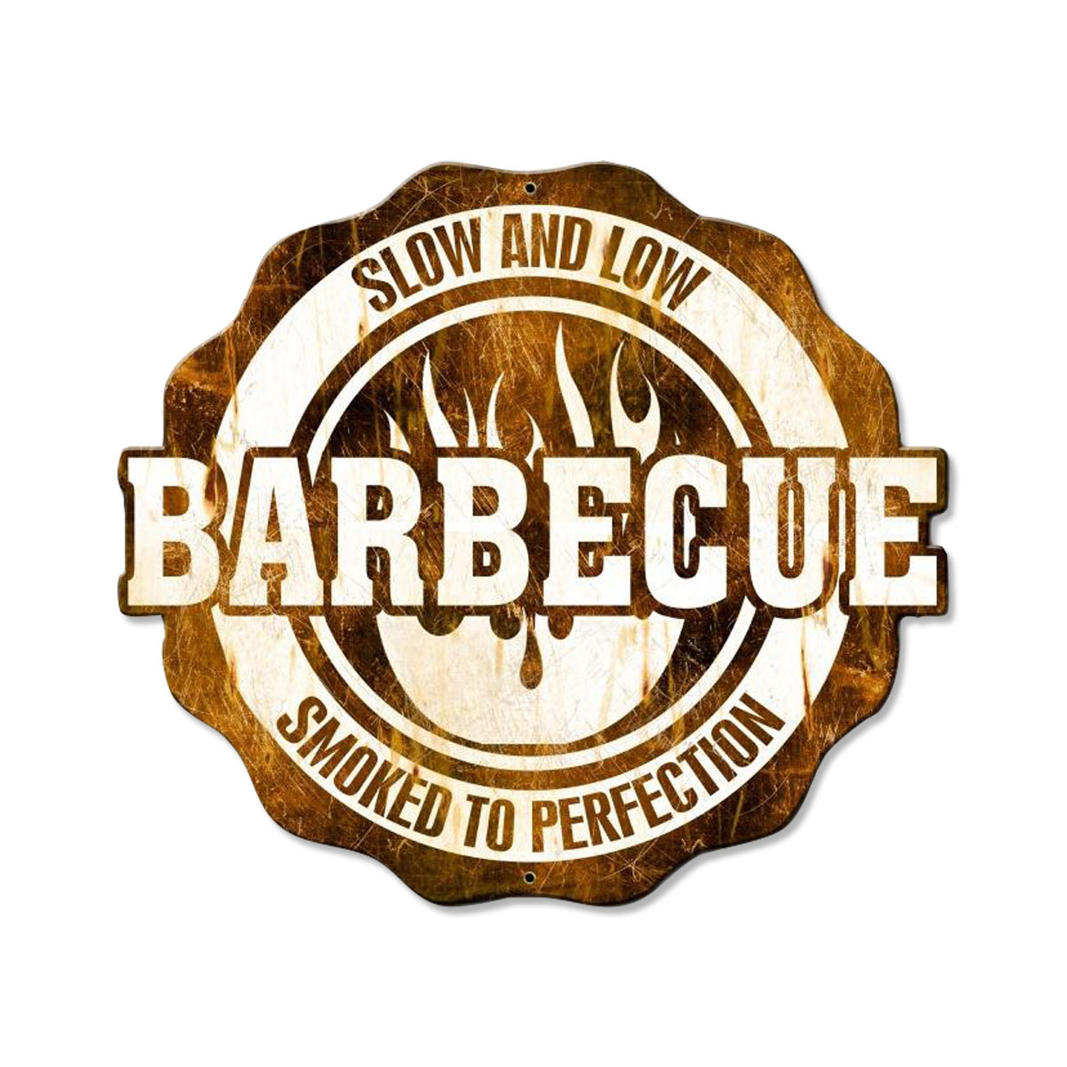 Barbecue Slow And Low Metal Sign Bbq Restaurant Kitchen. Products Logo. Skin Logo. Safety Checklist Signs Of Stroke. Movie Lego Decals. Self Worth Signs. Black And White Logo. Kisekae Decals. Princess Disney Murals