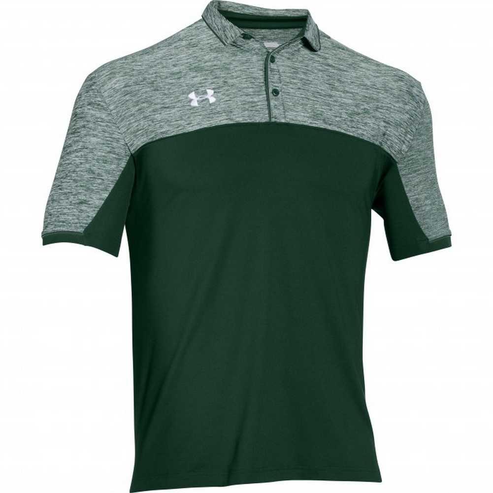 under armour men 39 s team podium golf polo shirt top