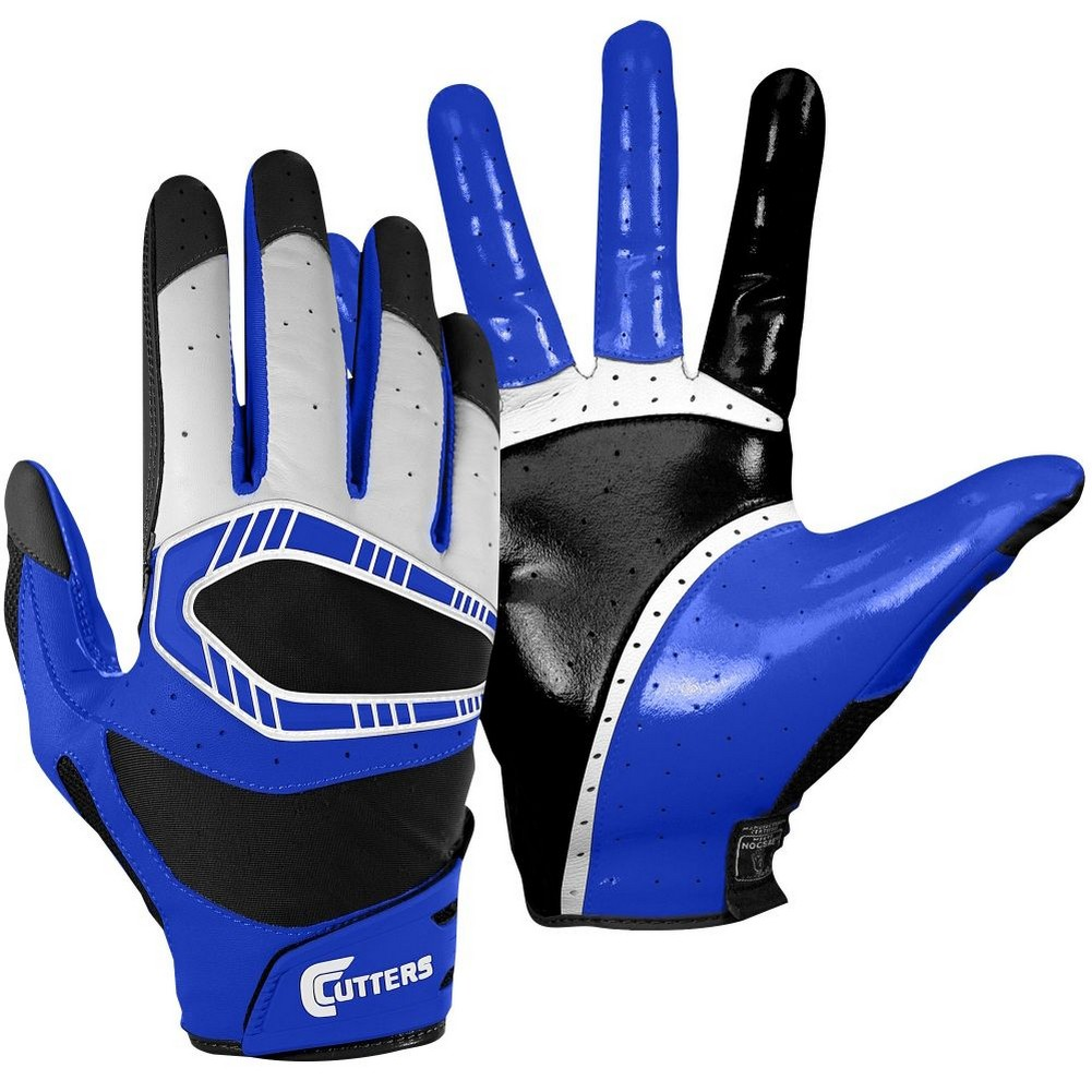 custom football gloves cutters Promotional gloves custom printed gloves and promotional work gloves are surprisingly affordable, and will make a lasting impression all of our personalized gloves.