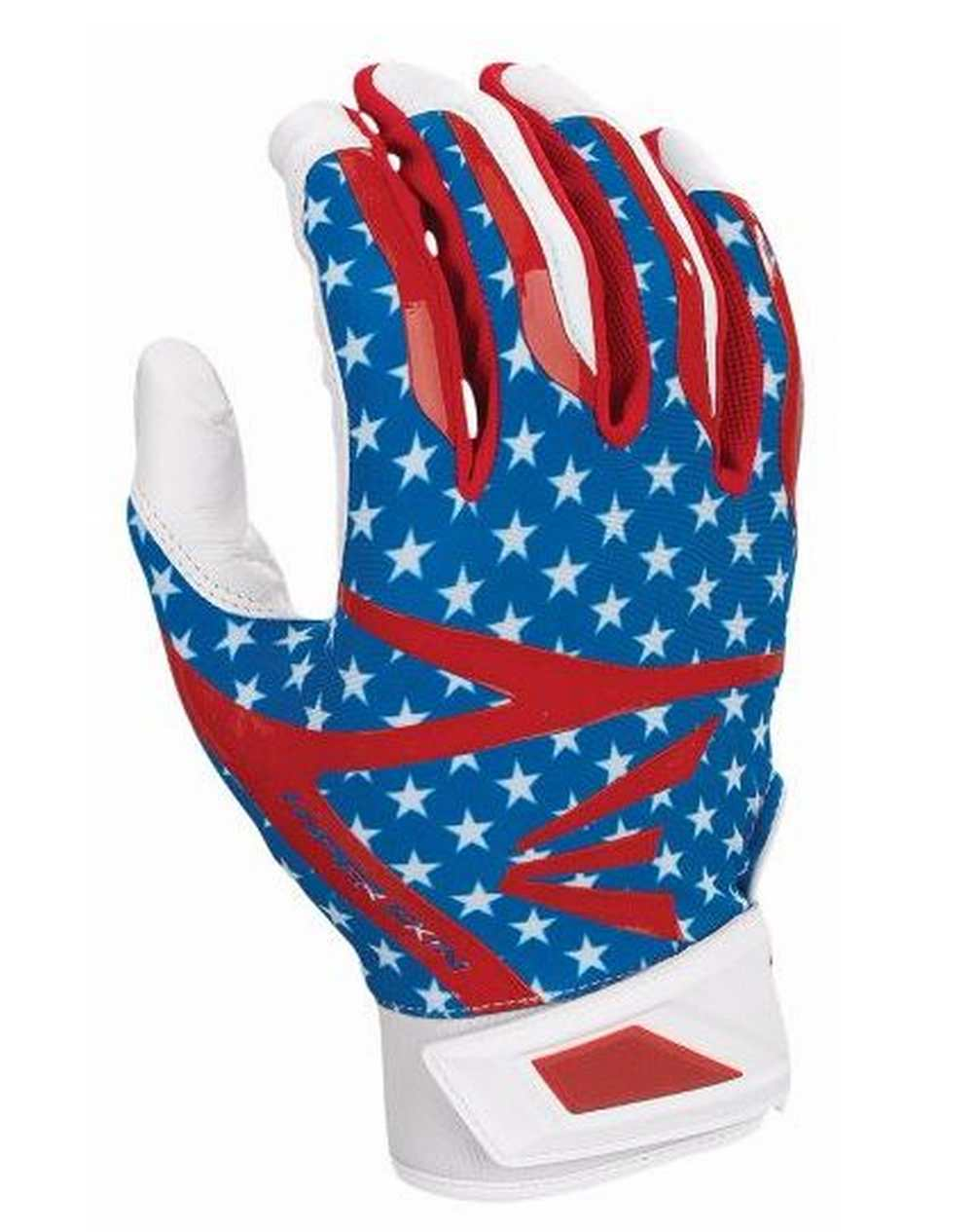 Easton baseball batting gloves