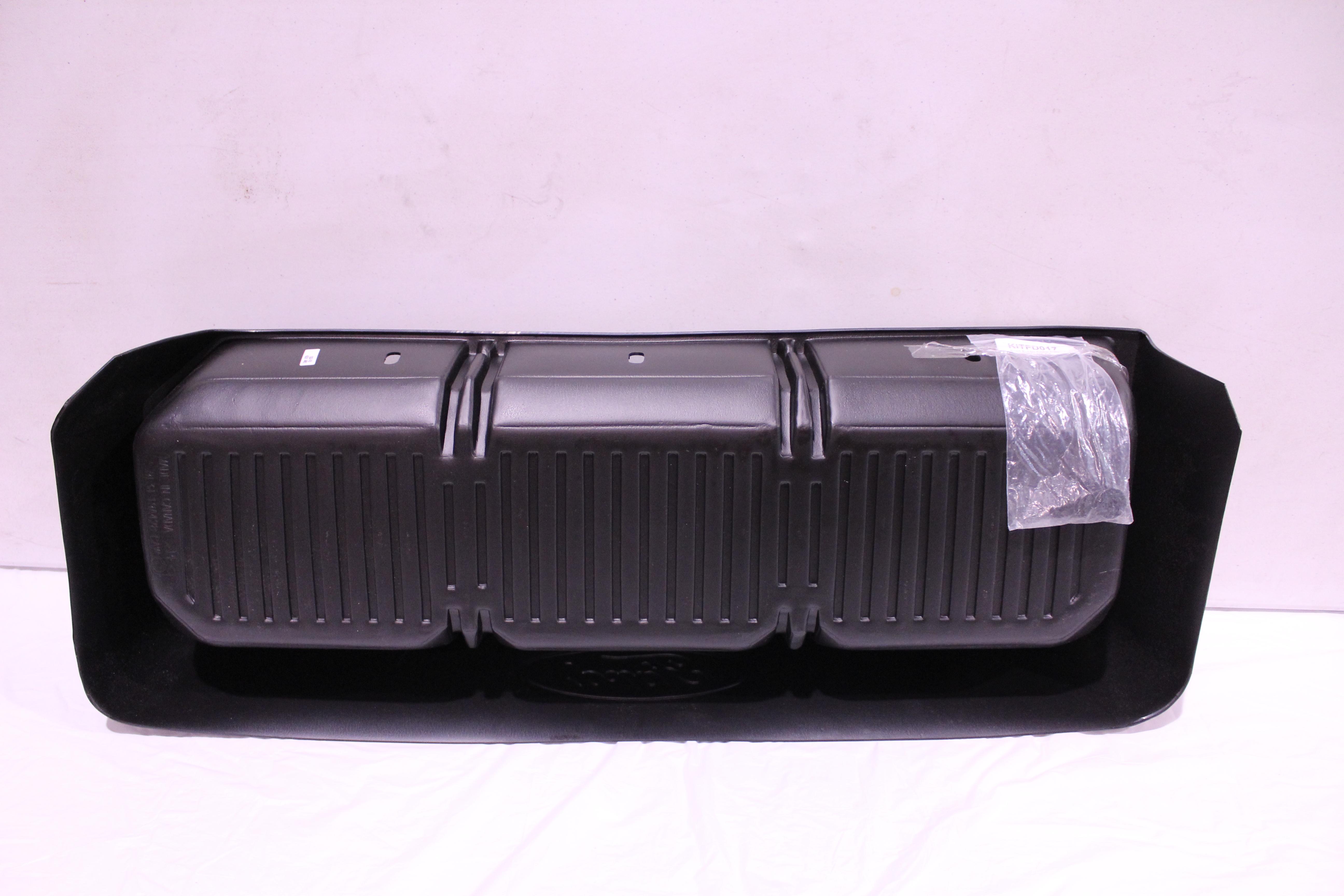 new oem supercrew under seat cargo organizer ford f 150 autos post