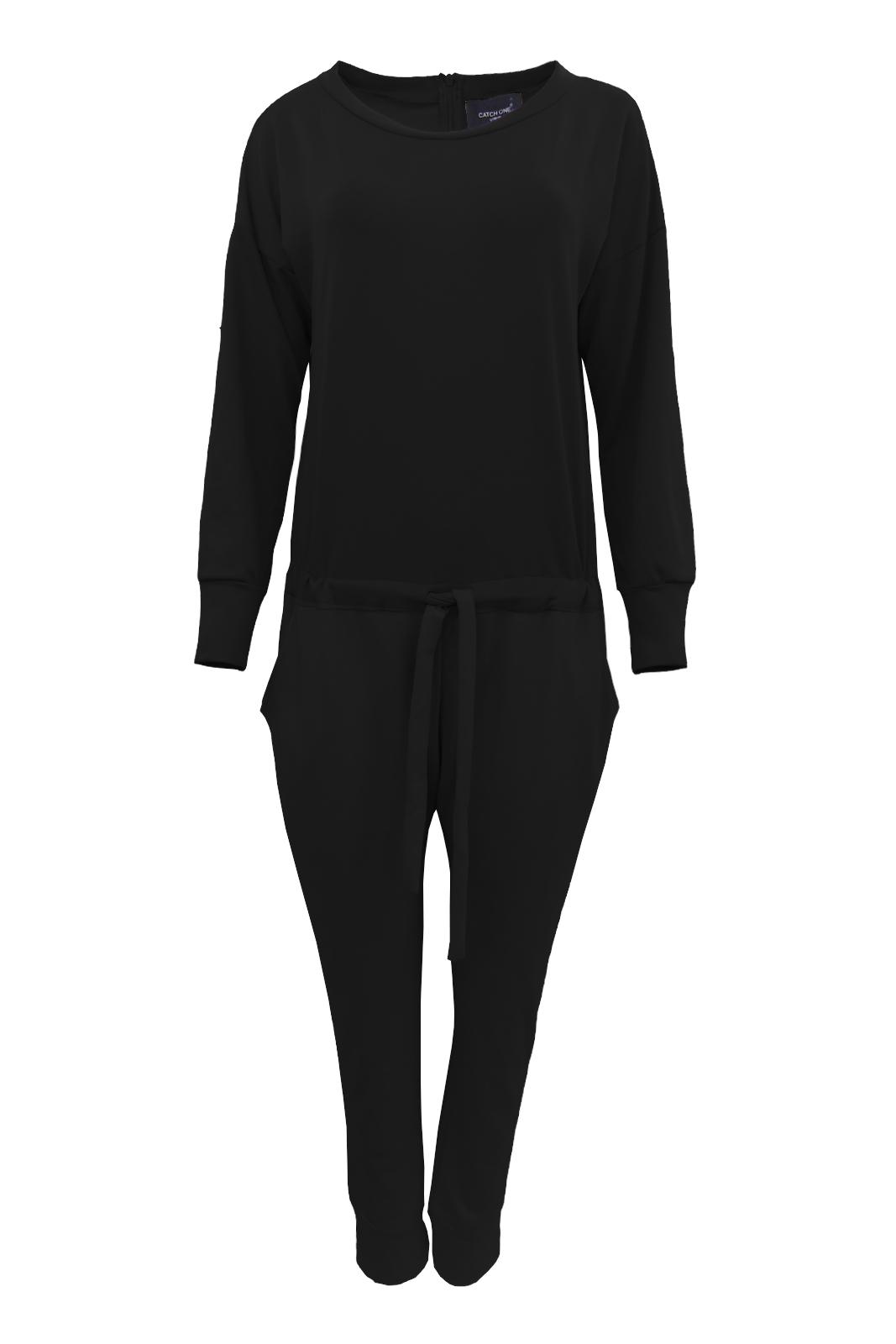 damen gem tlich onesie erwachsene fleece rei verschluss overall. Black Bedroom Furniture Sets. Home Design Ideas