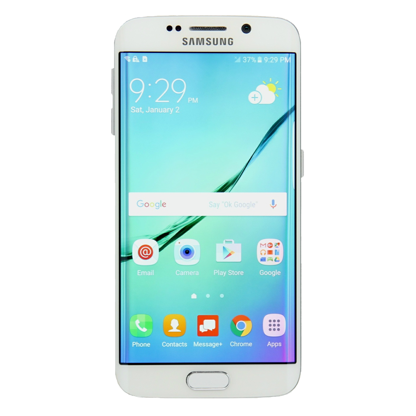 samsung galaxy s6 edge sm g925v 32gb smartphone verizon ebay. Black Bedroom Furniture Sets. Home Design Ideas
