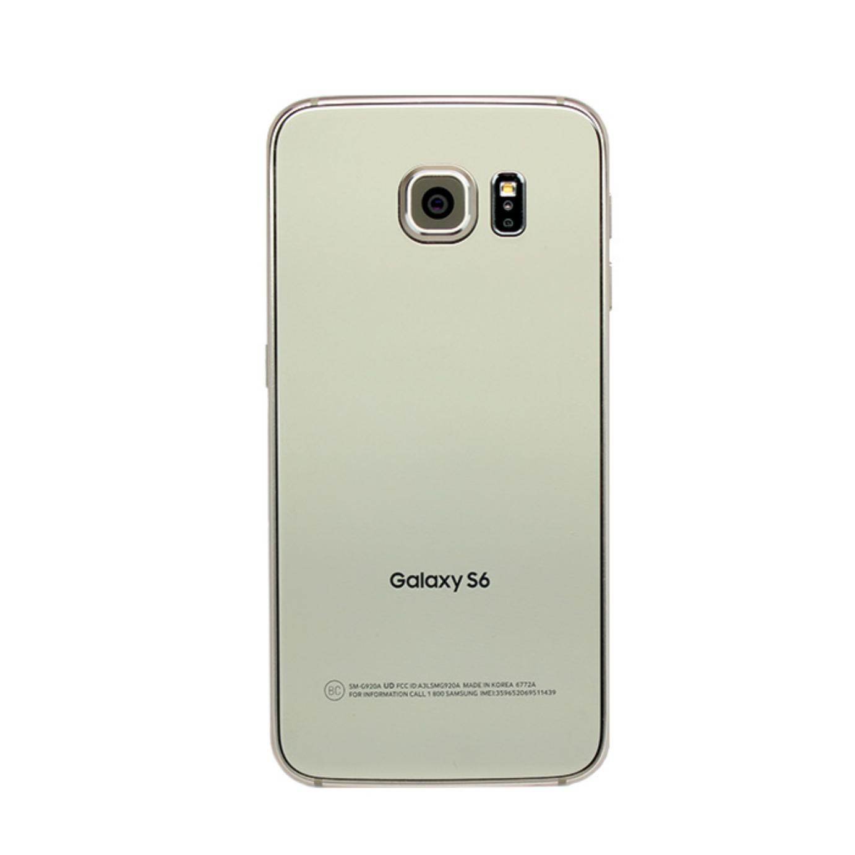 Samsung Galaxy S6 SM-G920V 32GB Verizon - Excellent