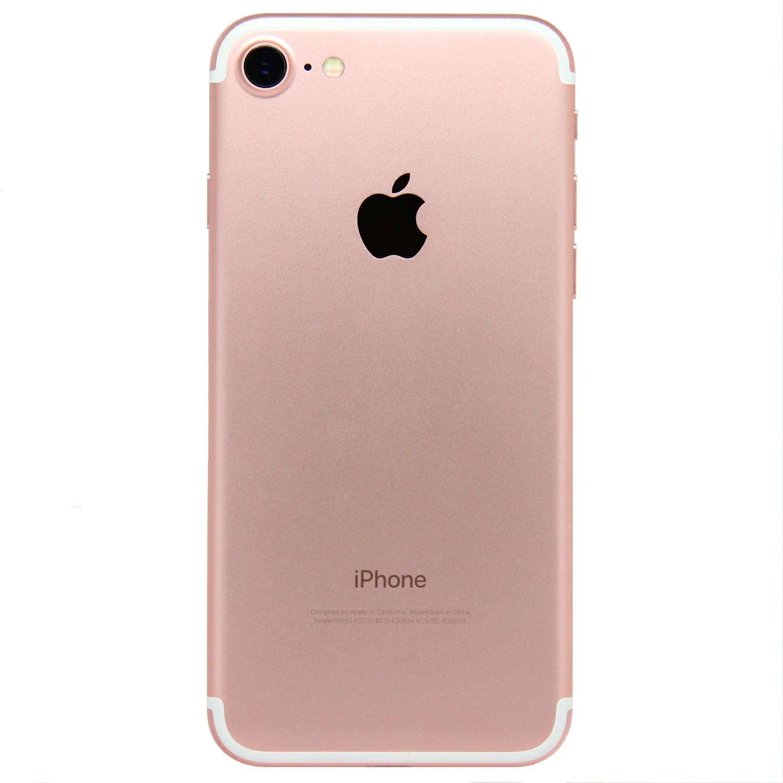 Apple iPhone 7 a1660 32GB LTE CDMA/GSM Unlocked - Excellent