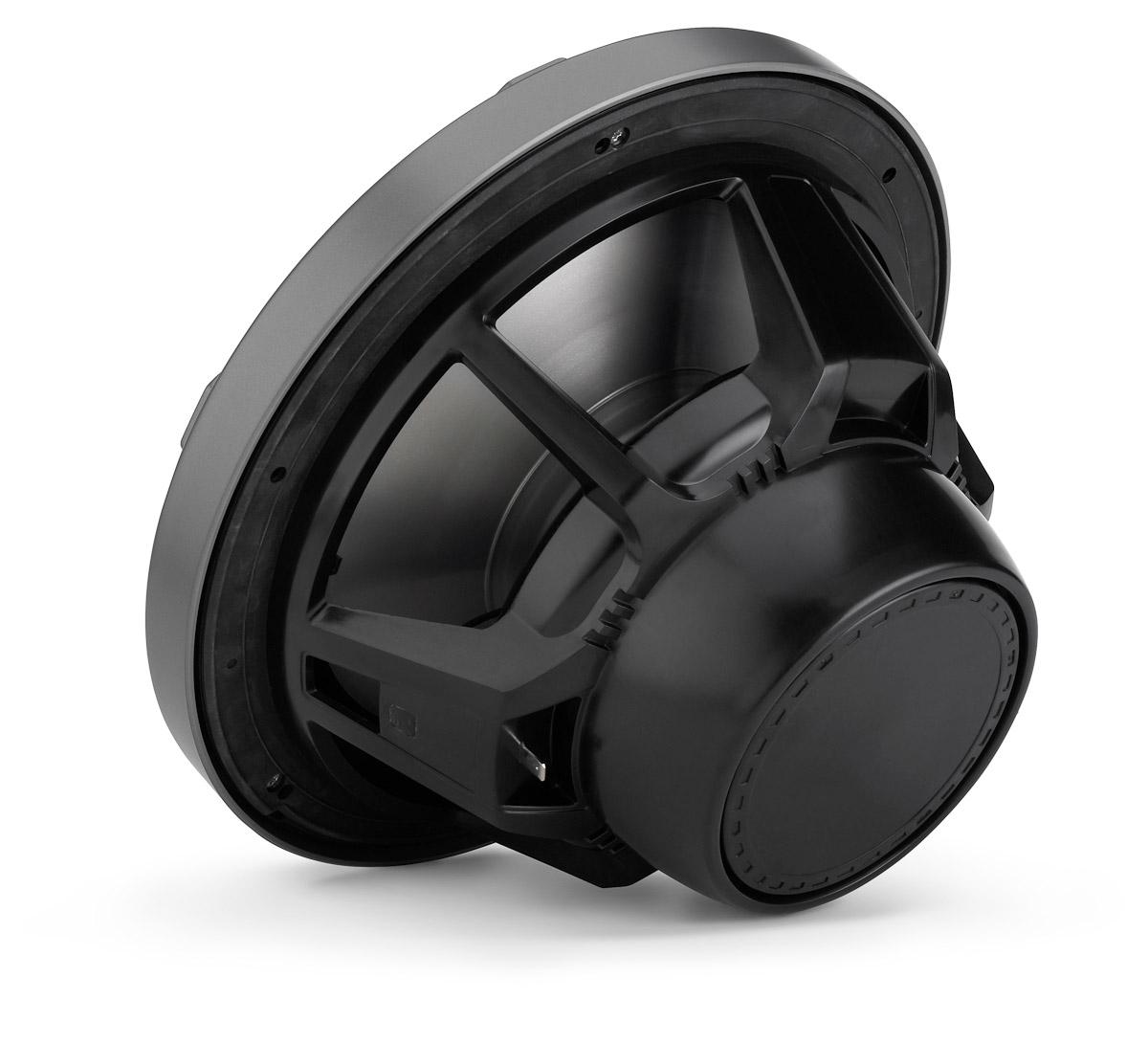 Jl Audio Mx10ib3 Cg Tb 10 Inch 250 Mm Marine Subwoofer Driver 8 Titanium Classic Grilles 4 Creative