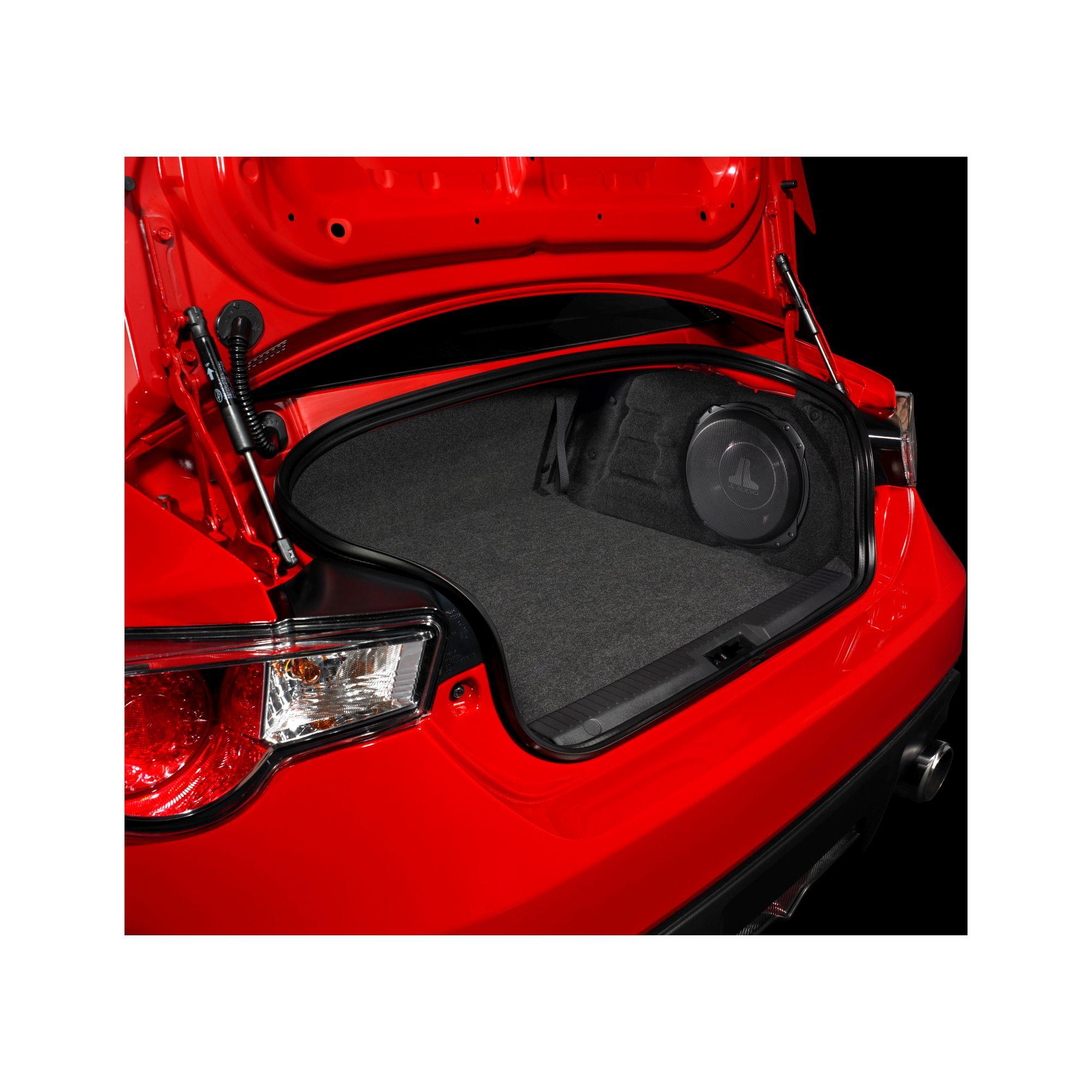 Jl Audio Sb S Brzfrs 10tw3 Stealthbox For 2013 Up Subaru Brz Scion Frs Fuse Box Fr Creative