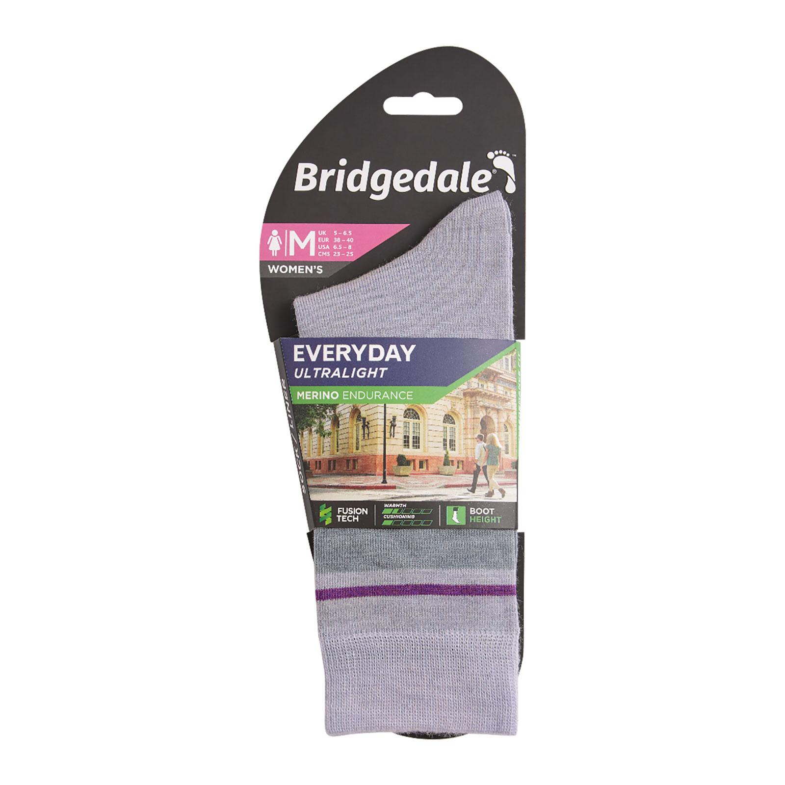 Bridgedale Everyday Endurance Sock