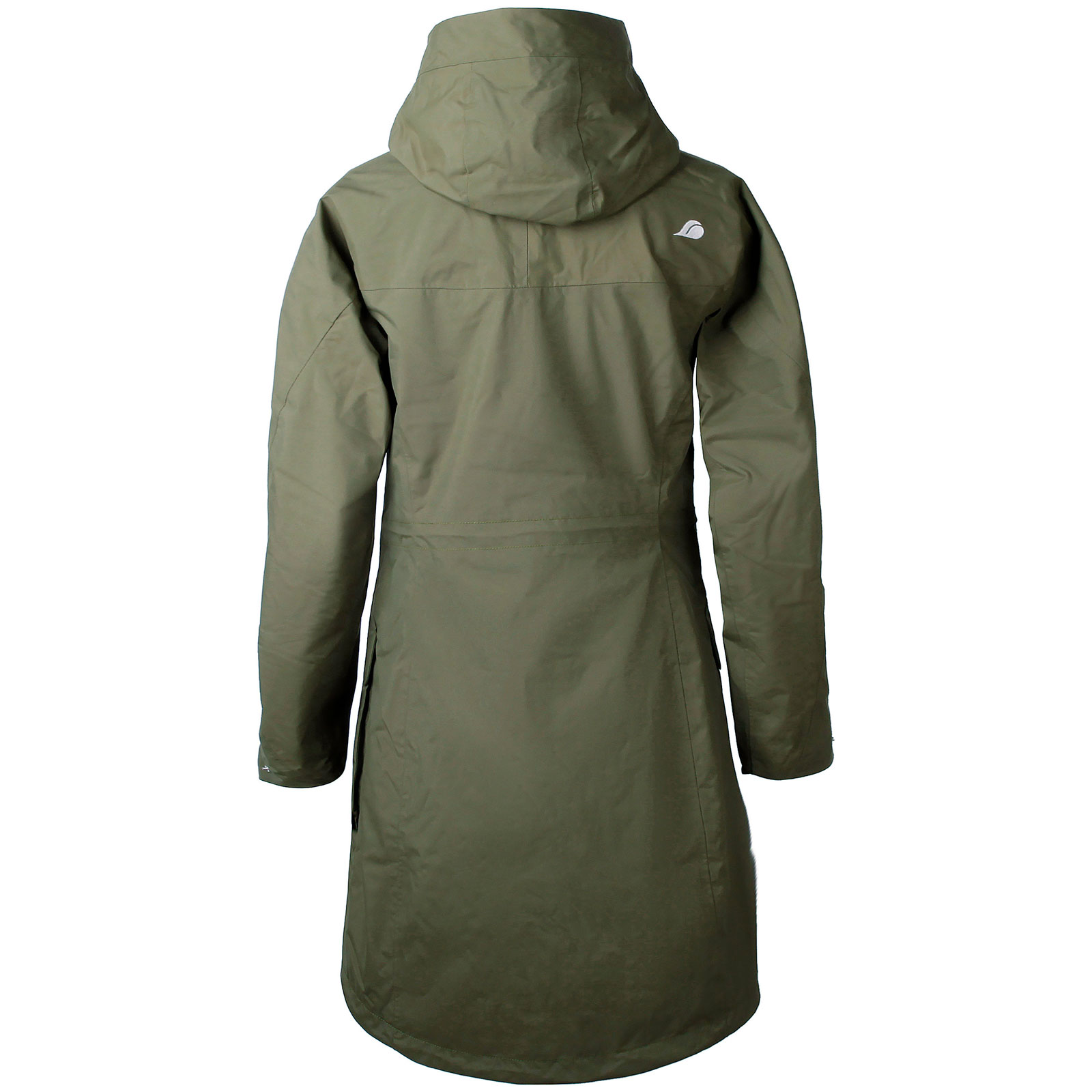 Didriksons Donna Thelma 2 Parka RRP £ 190