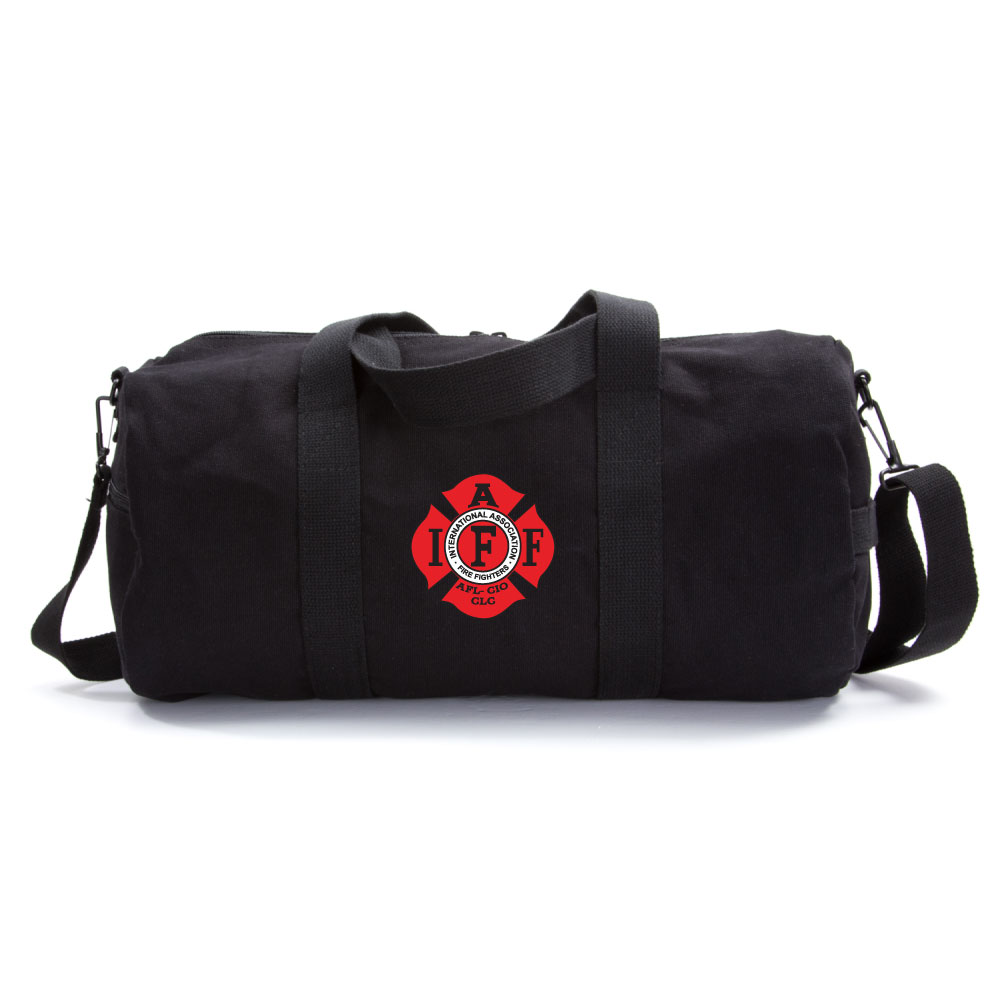 IAFF International Association of Fire Fighters Army Sport Canvas ...