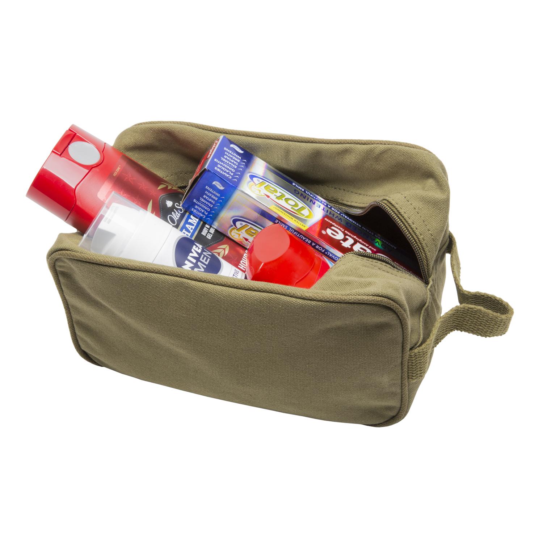 Shower Bag nautical anchor canvas shower kit travel toiletry bag case | ebay