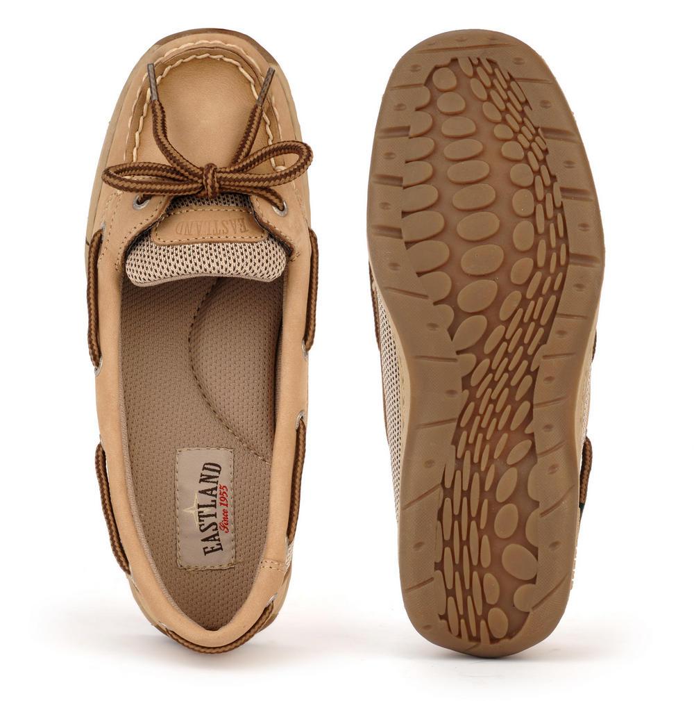 Eastland Sunrise Women S Boat Shoes W