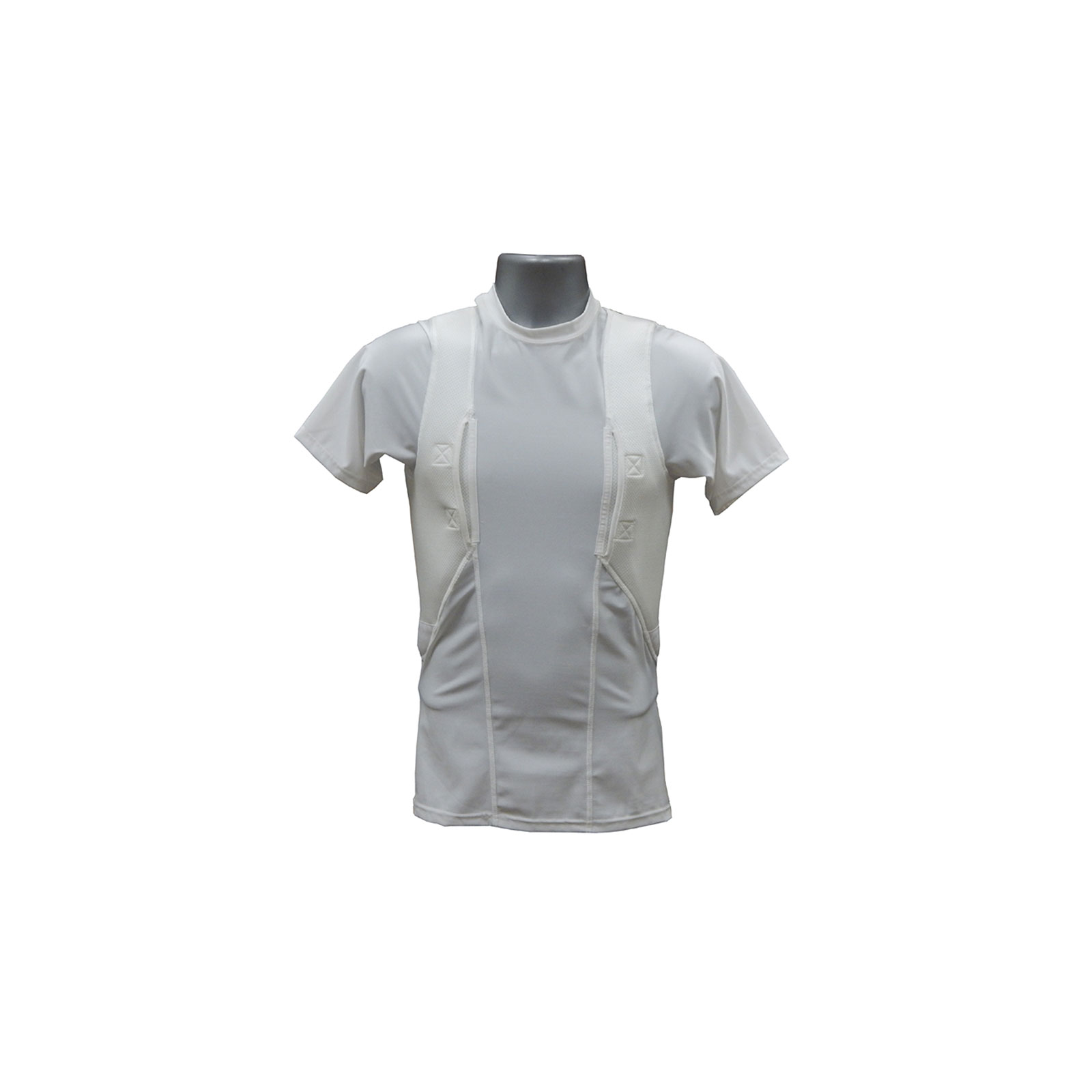 Tactical Series 40011 Men 39 S Form Fitting Short Sleeve