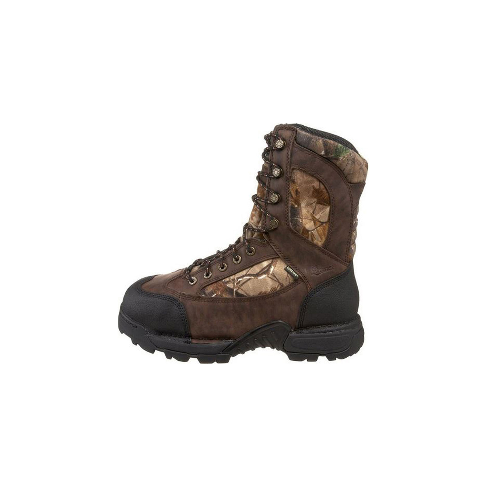 Danner 42288 Mens Pronghorn GTX Realtree AP HD 1200G Hunting Boots