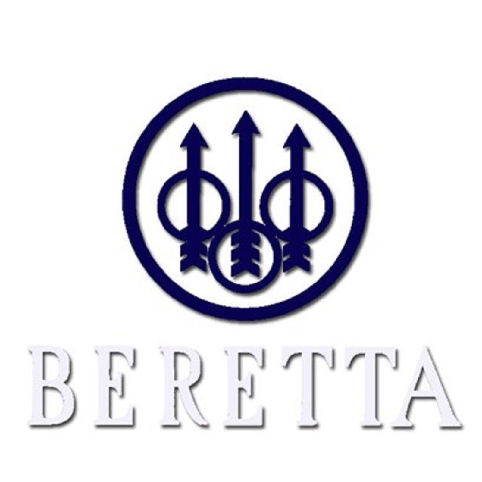 Beretta Logo Car Truck Suv Window Decal Sticker