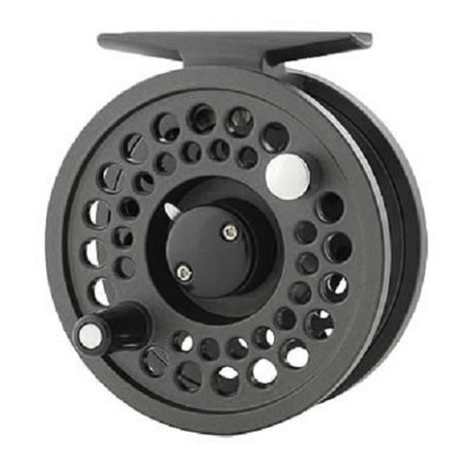Daiwa lochmor a ml fly fishing reel 1 1 ratio lm200a ebay for Fly fishing reels