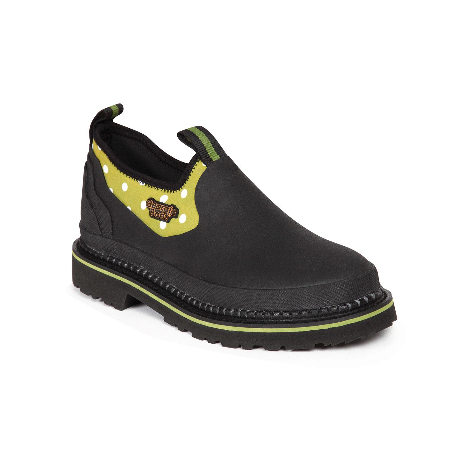 gr110 romeo 039 s waterproof rubber slip on