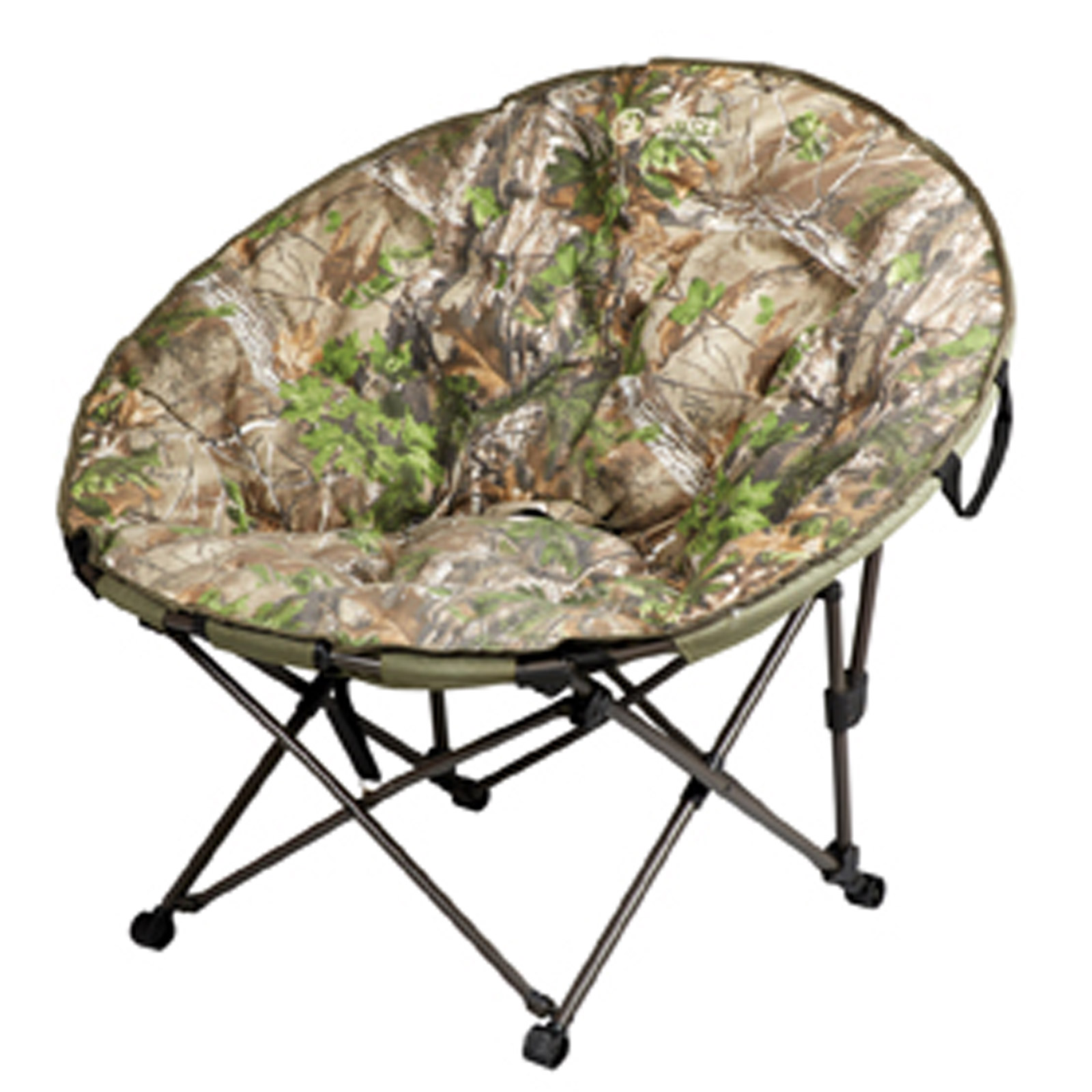 Camo Lounge Chair: 7282,Hunter's Specialties 0 Papason Camo Lounge Fold