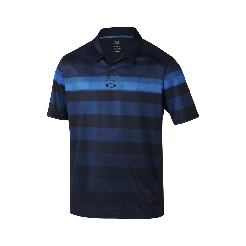 Oakley Golf Polo Size Chart