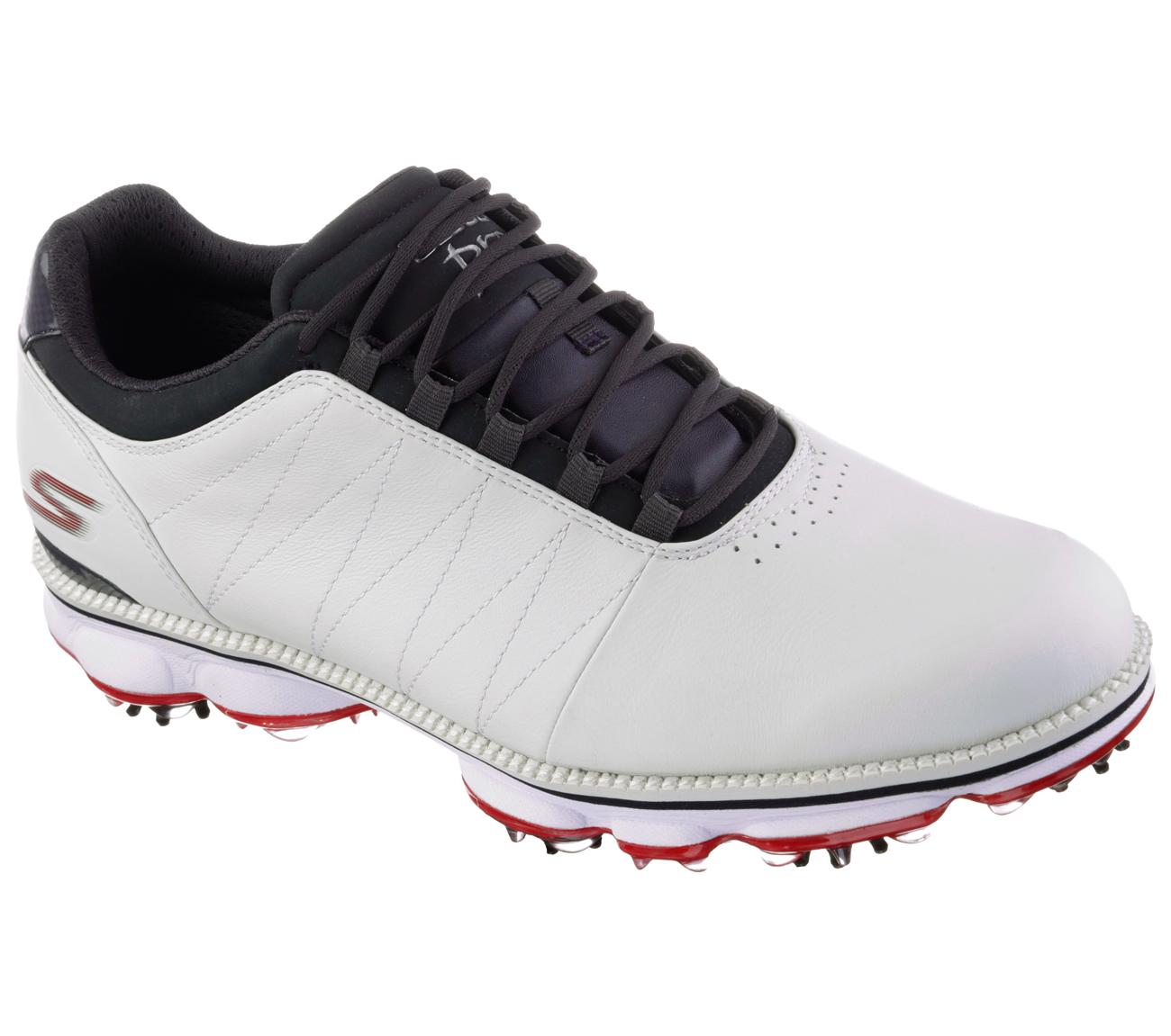Oakley spikeless golf shoes