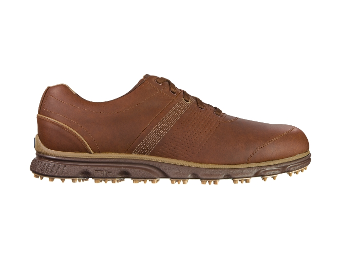 FOOTJOY MENS DRYJOYS Casual Spikeless Closeout Golf Shoes