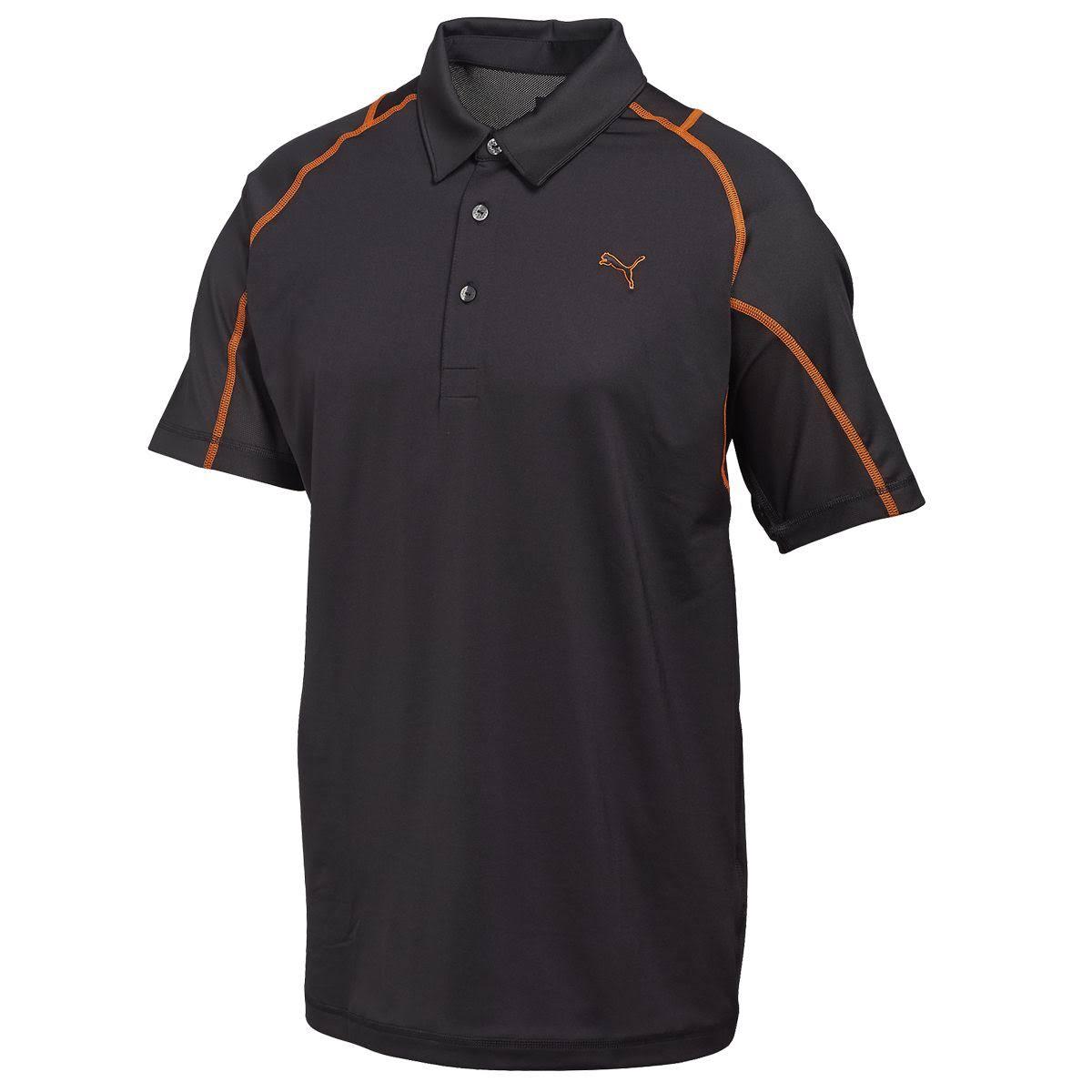 New 2015 Puma Golf Titan Tour Polo Shirt 568252 Pick