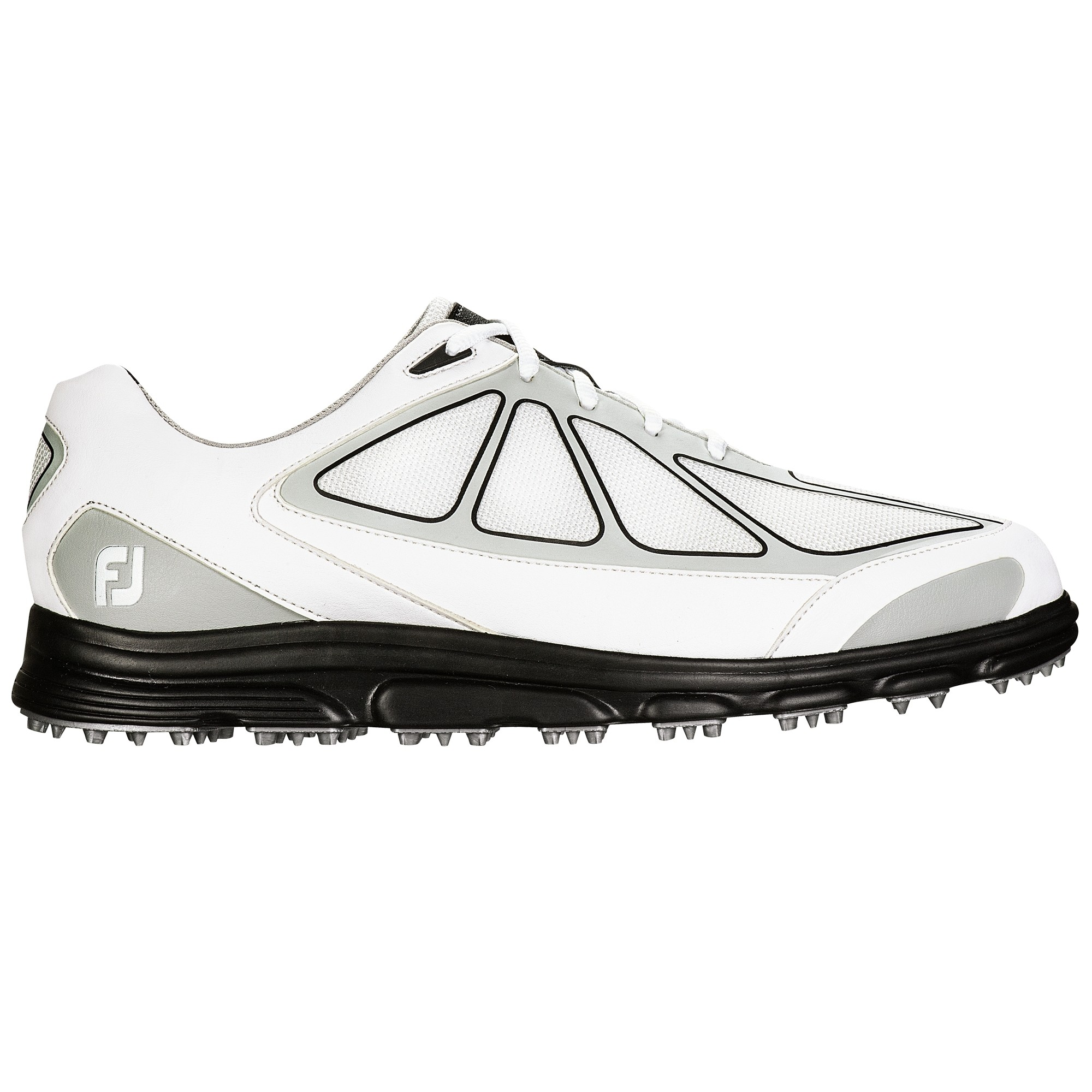 footjoy superlites spikeless golf shoes mens closeout