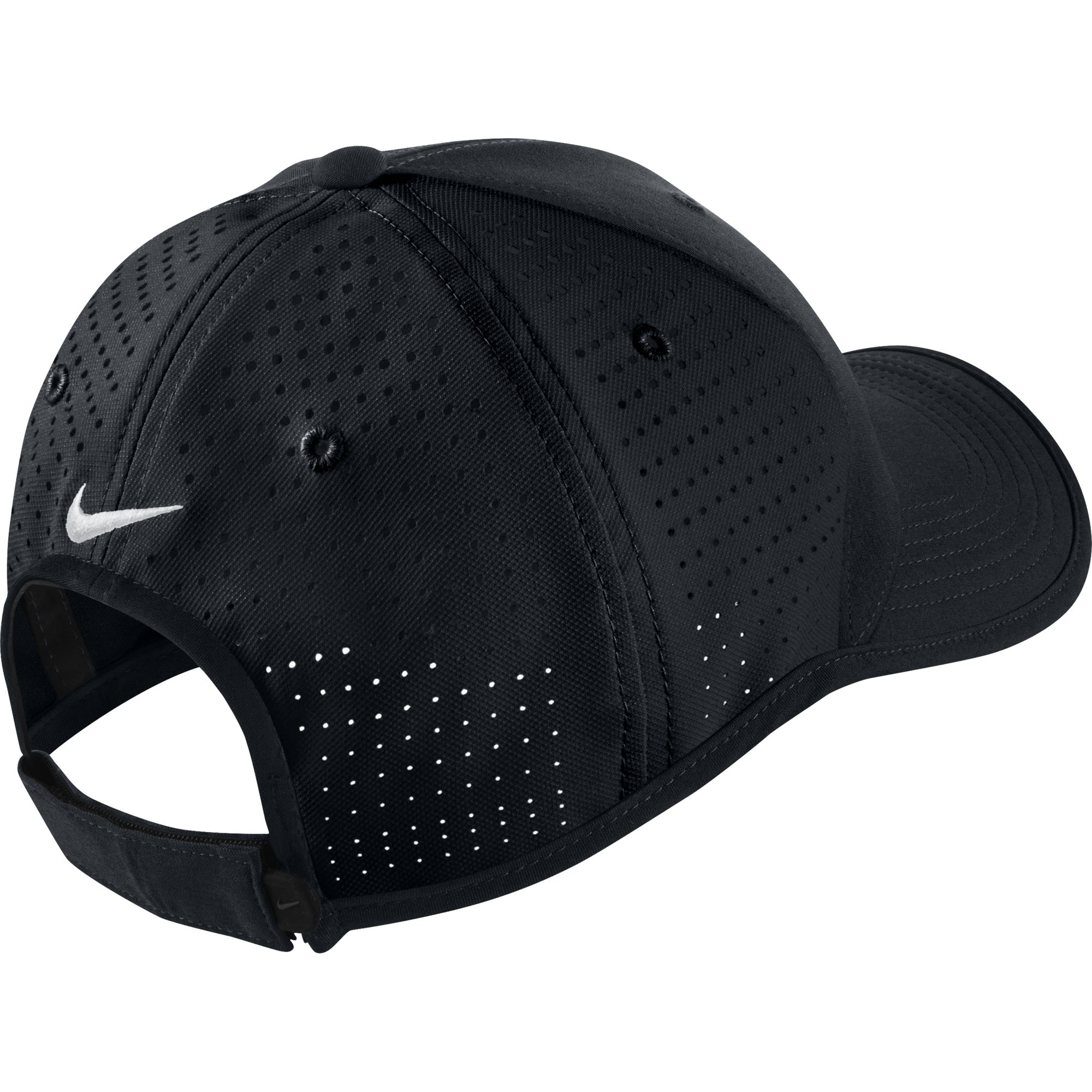 New Nike Golf 2016 TW Tiger Woods Ultralight Tour Adjustable Cap Hat ... 12697a8783a