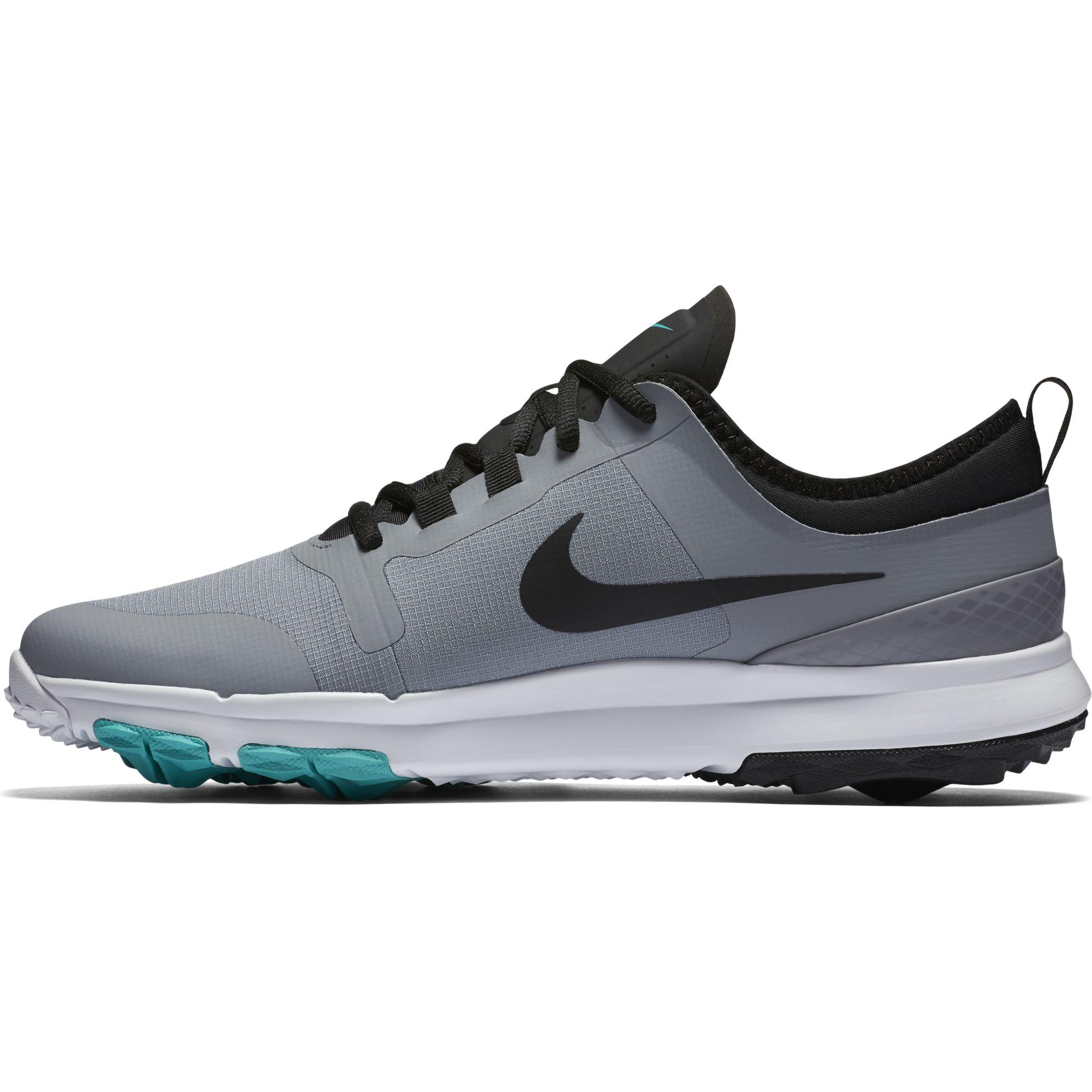 Nike Fi Impact Spikeless Golf Shoes