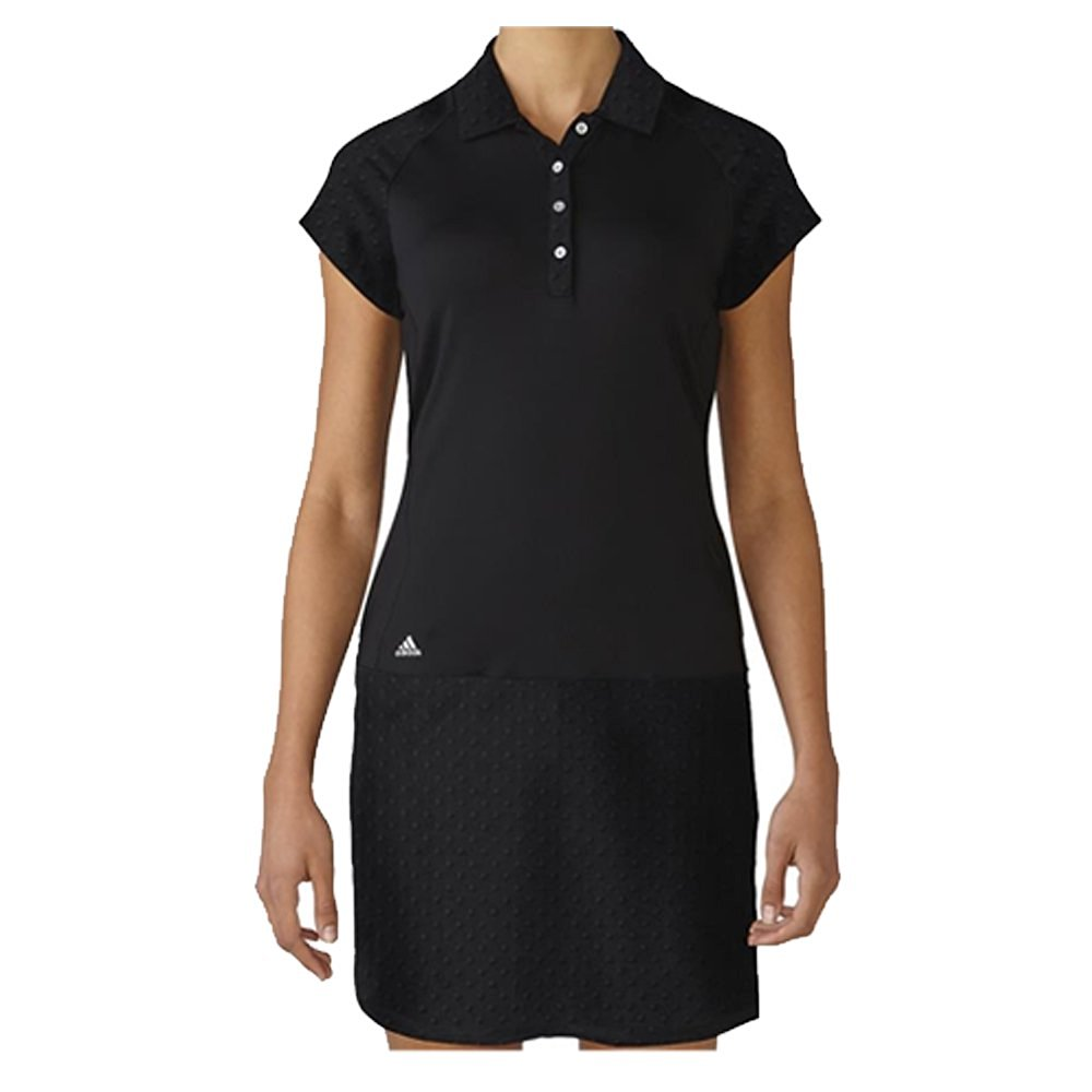 Luxury Adidas Tour Accordion Tunic Dress By Adidas Golf  Ladies Golf Dresses