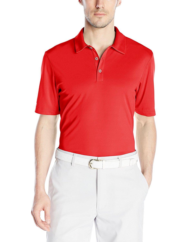 New 2016 Adidas Golf Climachill Solid Club Polo Shirt Ebay