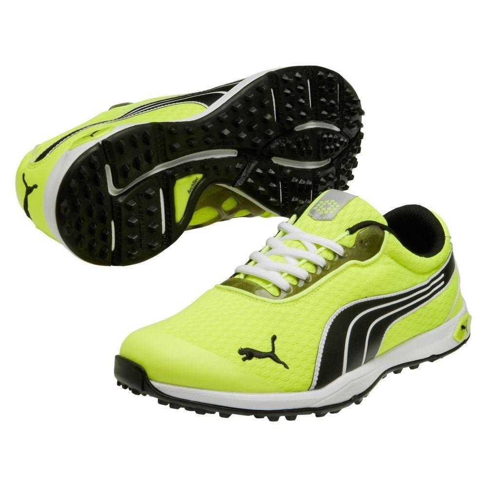 Mens PUMA Golf  PUMA Golf Shoes PUMA Golf Clothes  ukPUMA
