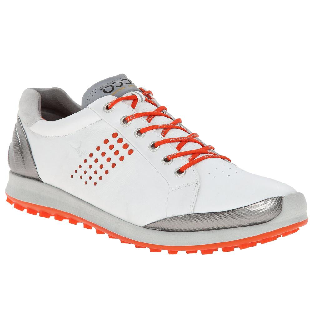 Ecco Shoes Golf Biom