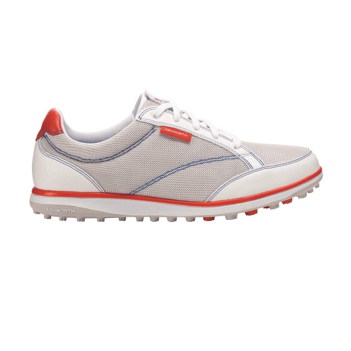 Ashworth Golf Shoes Size