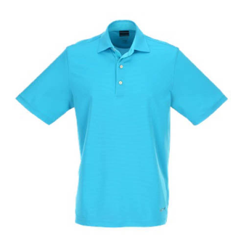 New greg norman golf ml75 tonal stripe polo shirt pick for Greg norman ml75 shirts
