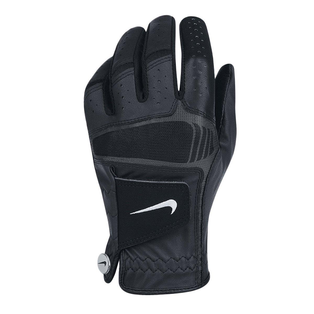 Mens nike leather gloves - Http D3d71ba2asa5oz Cloudfront Net 12015669 Images Nikeglvtechxtrbb Nike Tech Xtreme Iv Men S Golf Glove