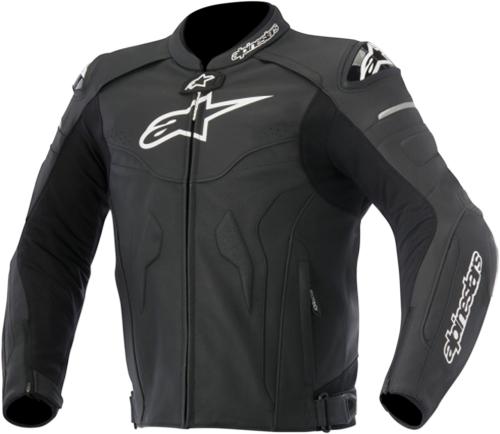 Alpinestars Jacket Leather >> Alpinestars Celer Leather Motorcycle Jacket ~ New 2016 | eBay
