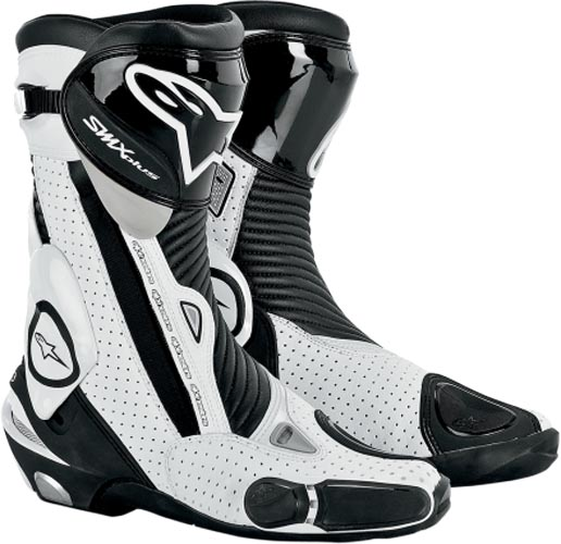 Alpinestars S-MX Plus Motorcycle Boots CLOSEOUT | eBay