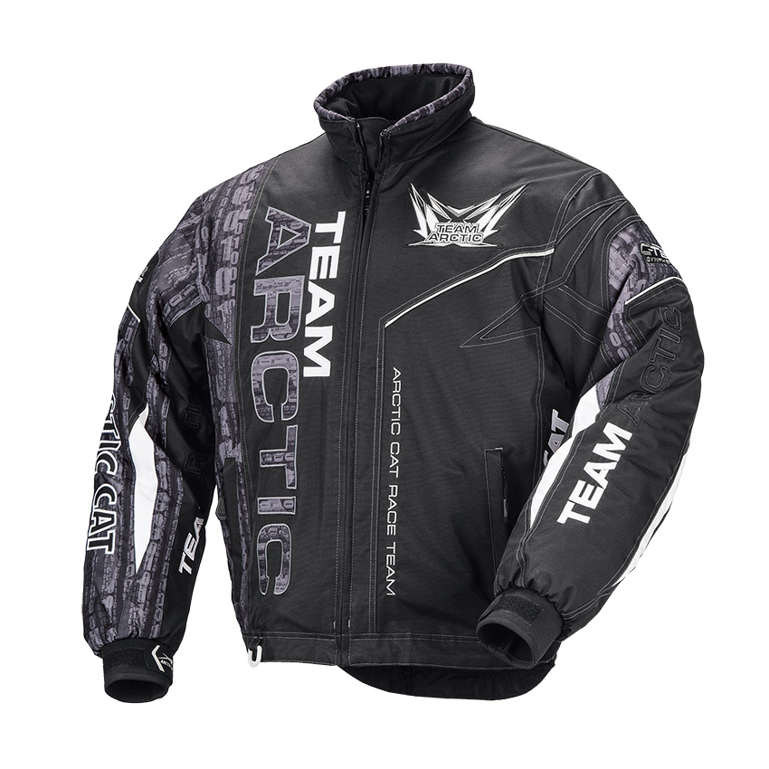 Arctic Cat Snowmobile Jackets Ebay
