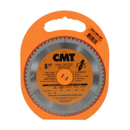 CMT Orange Tools 8-1/2